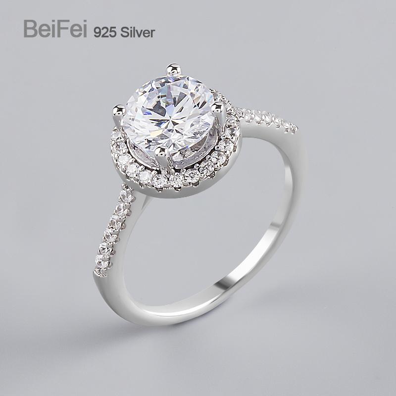a2764c42079c Venta al por mayor anillos para bodas de plata-Compre online los ...