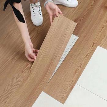Most Por Pvc Floor Self Adhesive