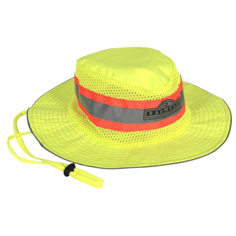 799fff7fab5 Get Quotations · Radians SHG-S M-B Radians Safari Hat with Adjustable Neck  Lanyard
