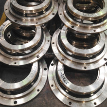 cnc machining High quality astm a105 weld neck flange