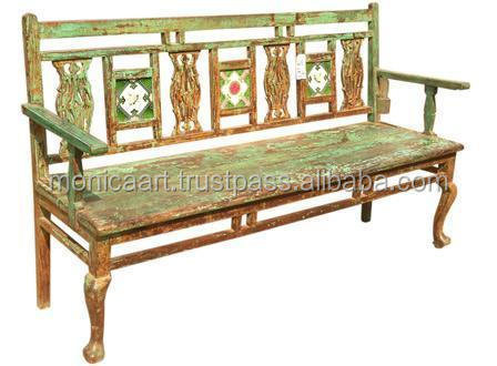 Antique Style Wooden Bench  Buy Patio BenchAntique  BenchSolid Wood Outdoor In Product On Alibabacom Antique Wooden Bench21
