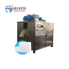 Excellent quality 180kg/hour dry ice slices machine for airline catering