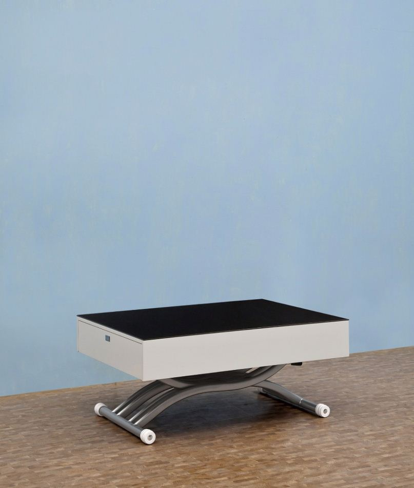 Hottest hot sale sales aluminium coffee table