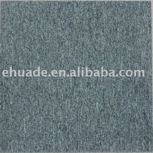 "Bitumen backing PP Carpet Tile , size 24"" x 24"""