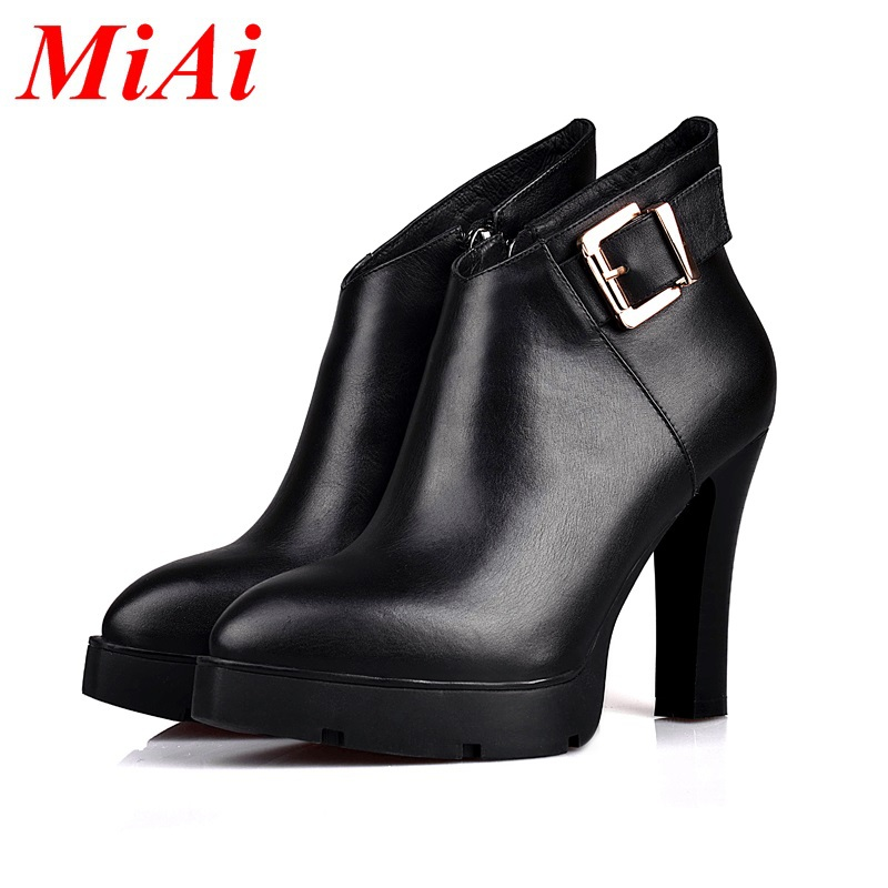 Cheap Black Ankle Boots Men, find Black Ankle Boots Men deals on ...