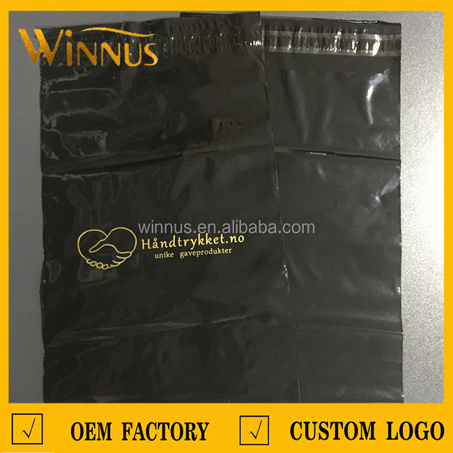 shipping delivery package 10x13 6x9 12x15 logo print custom mailing bags poly mailer for clothing clothes