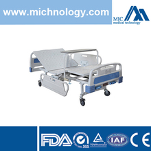 SK103-002 Double Crank Cost Of Hospital Manual Bed
