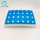Luxury gel memory foam pillow with high density for comfort experience