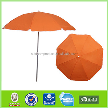 Top Selling Fashion Sunshade Sun Protection Beer Patio Umbrella