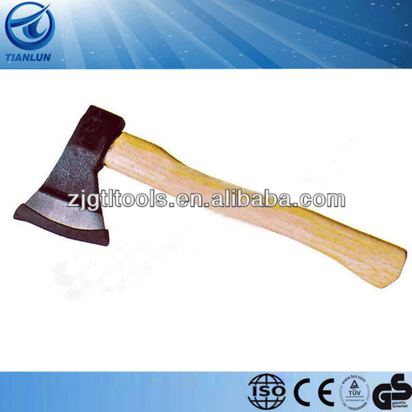 Wholesale Axe With Wood Handle