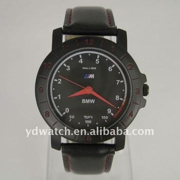 Gift wrist watches for 4S car shop