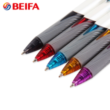New 2017 cheap customized classical plastic ballpoint pen