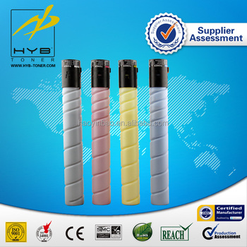 HYB Compatible Toner Cartridge TN324 For Bizhub C258 C308 C368