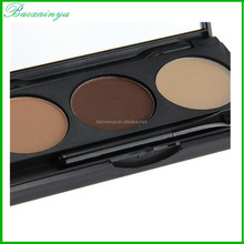 Makeup Eyebrow Pencil 3 Colors Eyebrow Palette Hot Sale Fashion Eyebrow Powder