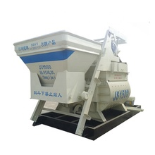 JS1500 concrete mixer machine for sale concrete mixer in mauritius automatic Mandatory twin shaft concrete mixer
