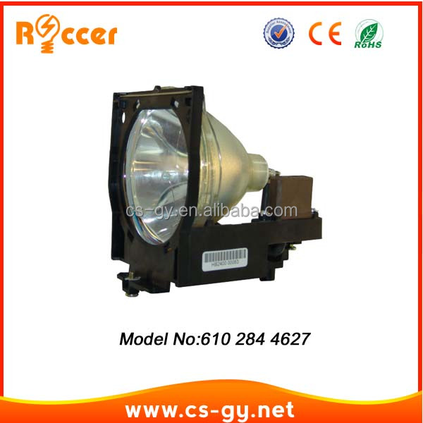 Compatible Projector lamp 610 284 4627 for SANYO PLC-XF20/XF21 projector lamp uhp 120w