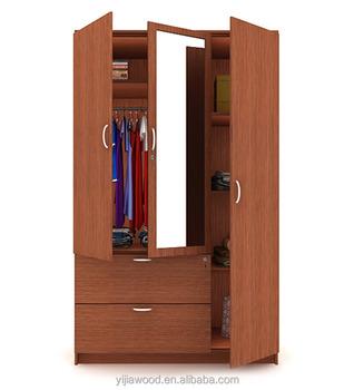 Pantry cupboardsarmoiremodern garderobebedroom wooden wardrobe