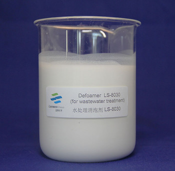 Silicone Oil Polydimethylsiloxane Defoamer for concrete tibp