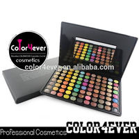 multi-colored,shiny and easily colored and remove/cosmetics/eyeshadow waterproof eye shadow