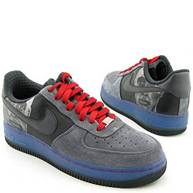 Nike AIR Force 1 PRM 07 (Parker) 315608-001 Size 13