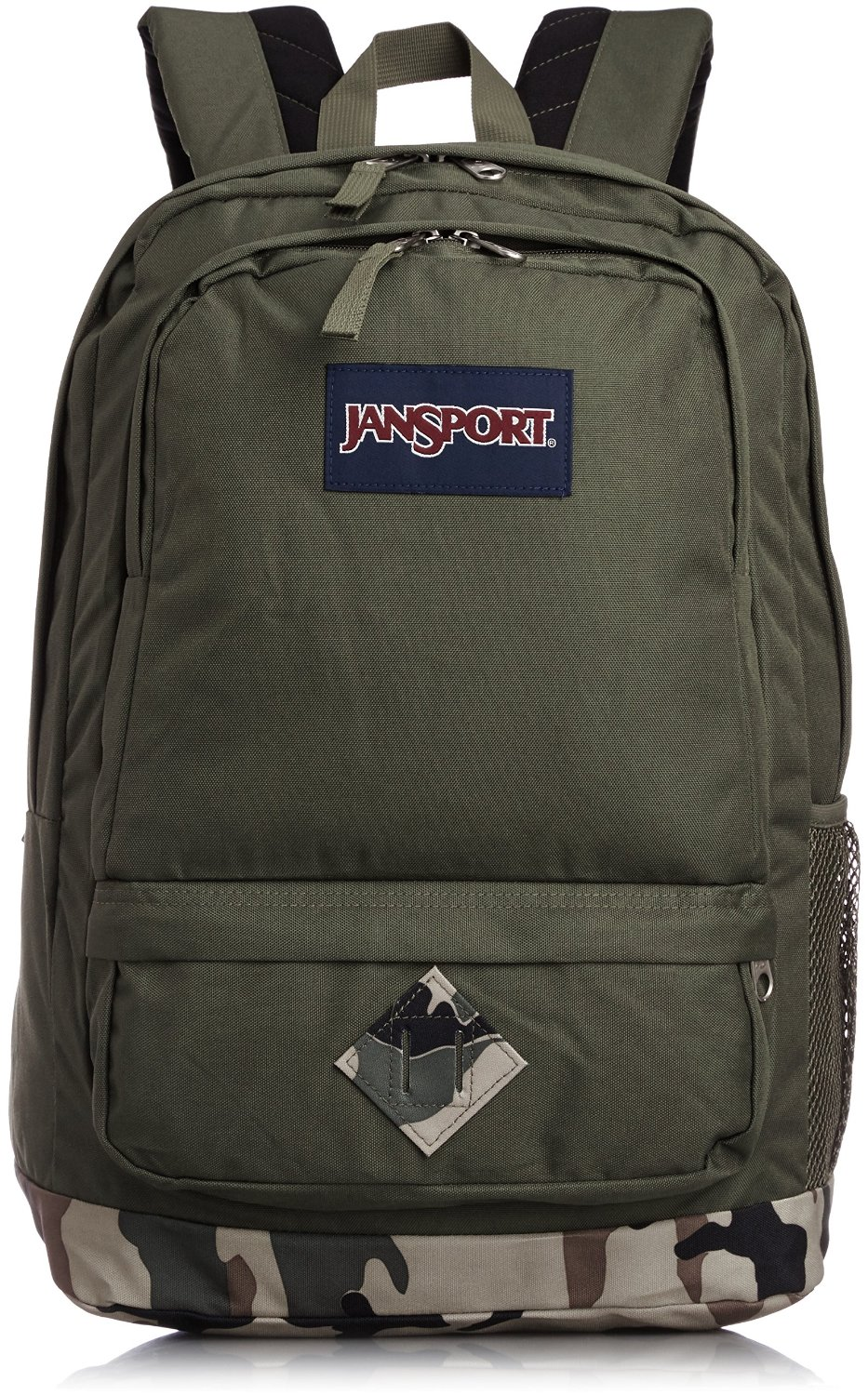 Mini Jansport Backpack Journeys- Fenix Toulouse Handball 4dab0fcbd1224