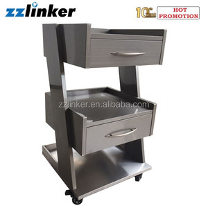 Dental Clinic Use GD070 Movable Dental Cabinet Furniture