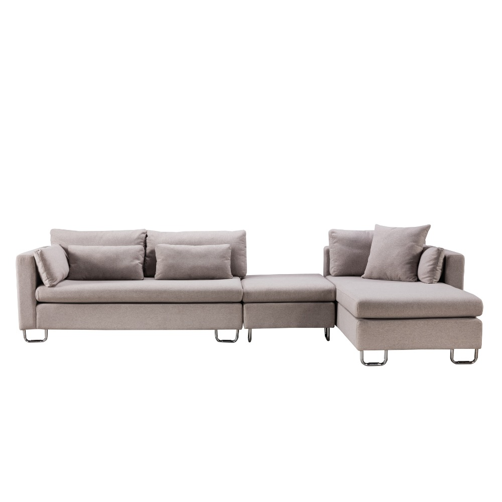 supply latest top genuine cheap square corner sectional <strong>sofas</strong> l shadep <strong>sofa</strong> design