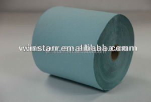 blue Hardwound Roll towel paper