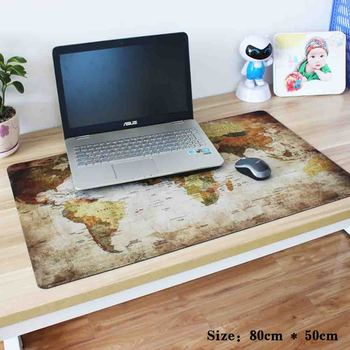 Pbpad store 2017 various size new hot super world map office gaming pbpad store 2017 various size new hot super world map office gaming mouse pad speed computer gumiabroncs Images