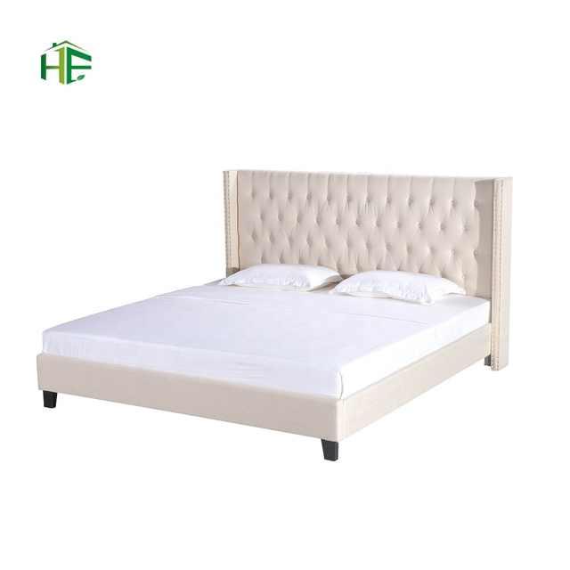 Luxury Modern Hotel Bedroom Furniture