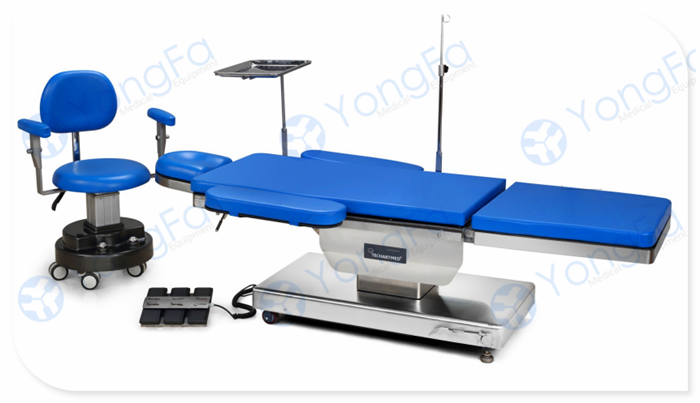 YHS-120 Electric  Surgical Chair  Hospital Furniture