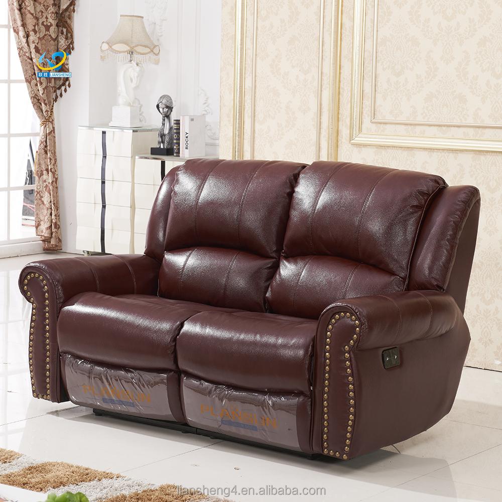 New Design Leather Sofa Recliner Leather Sofa Wholesale Modern Leather Sofa  - Buy Leather Sofa Recliner Leather Sofa,Cinema Sofa,Living Room Furniture  ...