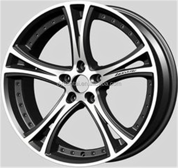 Wholesale Factory price Aluminum Alloy Wheels