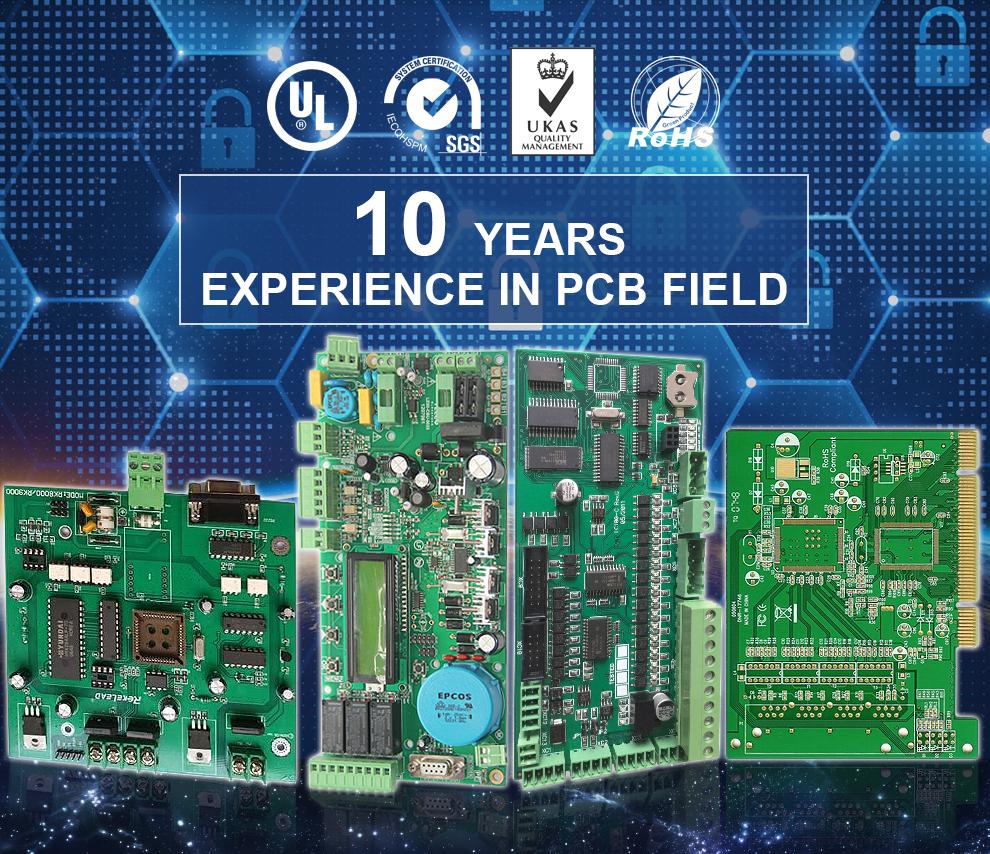 Shenzhen Shuyi Electronics Co Ltd Pcba Assemblypcb Produce Oem Printed Circuit Board Assembly Usb