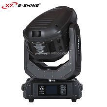 Robe pointe copy 280w 10r sharpy beam effect 3 in 1 moving head for party disco