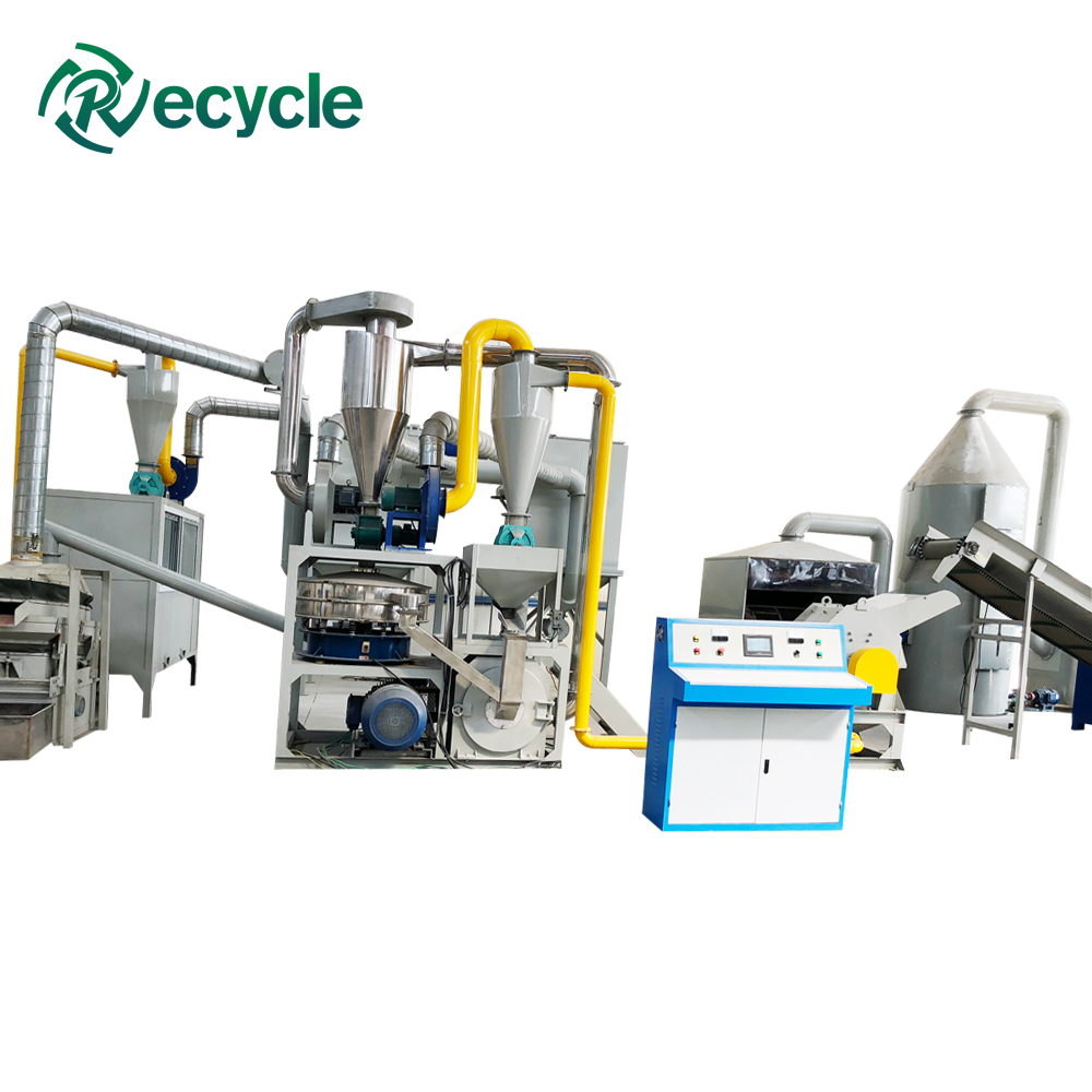 Printed Circuit Board Recycling Machine Suppliers And Manufacturers At