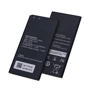 Battery For Huawei Hb474284rbc, Battery For Huawei