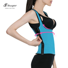 Magic Shirts Colorful Trainer Corset Slimming Toner Corset Shapers For Women