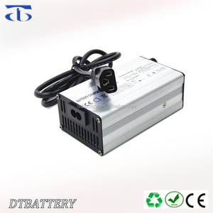 CE UL KC PSE fast charge 42v 2.5a li-ion battery charger for e bike 10S 36V battery pack