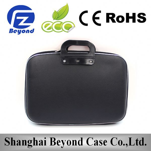 Cost effective High Standard Shockproof eva laptop sleeve