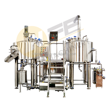 Nano Pub Micro Brewery Beer Making Machine 1bbl Brewhouse System Turnkey  Beer Brewing Equipment For Sale - Buy Beer Brewing Equipment,1bbl Brewery