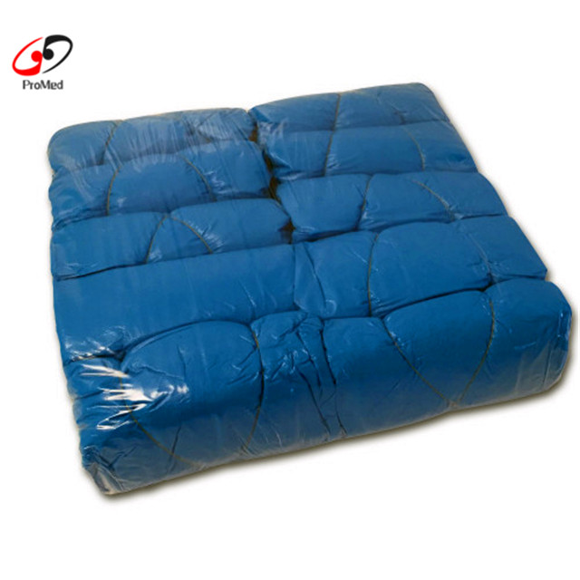 medical products hospital cpe bed cover