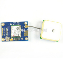 Neo M8N Chip Module UBLOX USB GPS GLONASS Receive Module