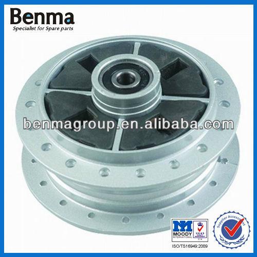 Chinese Supplier Rear Wheel Hub For Motorbike,Cd70 Motorcycle Rear ...