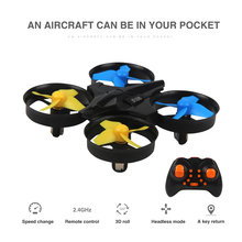 Cheap Toys S105 Mini Drone 2.4G 4CH 6-Axis Helicopter 3D roll headless mode Rc Quadcopter OEM ODM for Gift Promotion