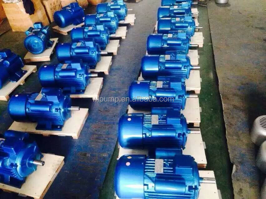 manufacturing electric motor y2 yl series asynchronous motors