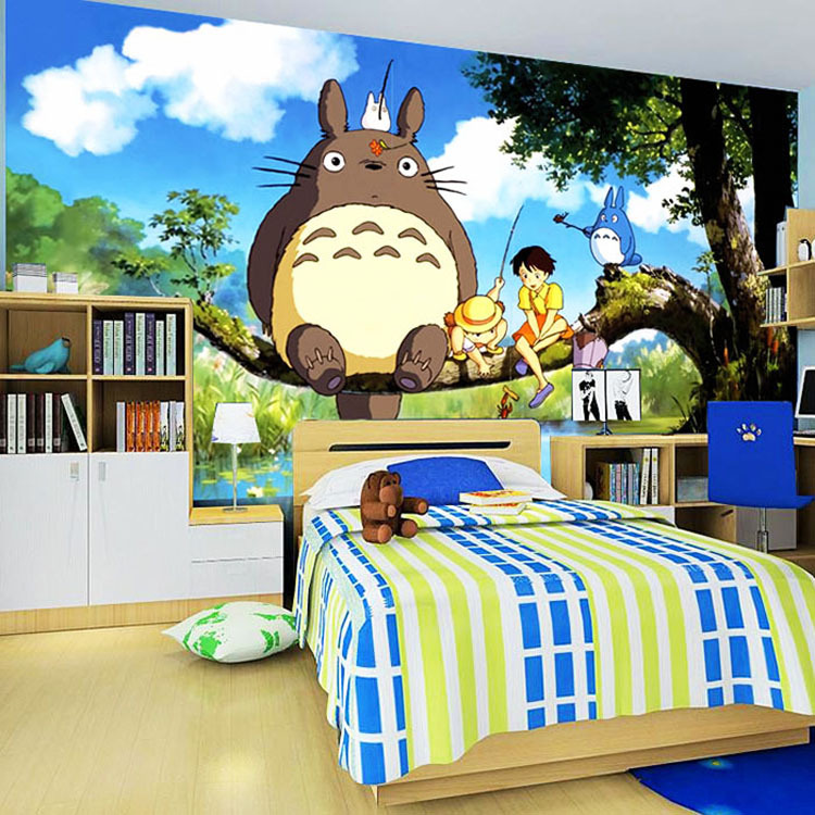 China Anime Wall Murals China Anime Wall Murals Manufacturers And Suppliers On Alibaba Com