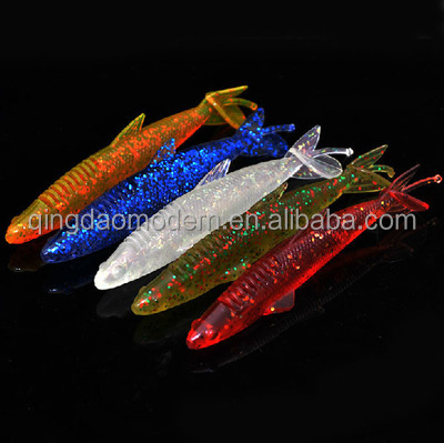In stock Artificial lures different color saltwater <strong>fishing</strong> lures sea <strong>fishing</strong> lures
