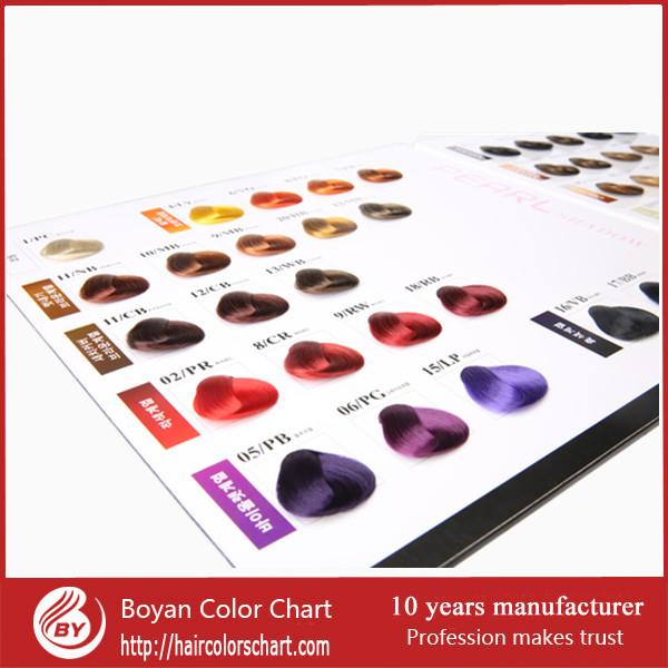 bigen hair color bigen hair color suppliers and manufacturers at alibabacom - Bigen Hair Color Chart