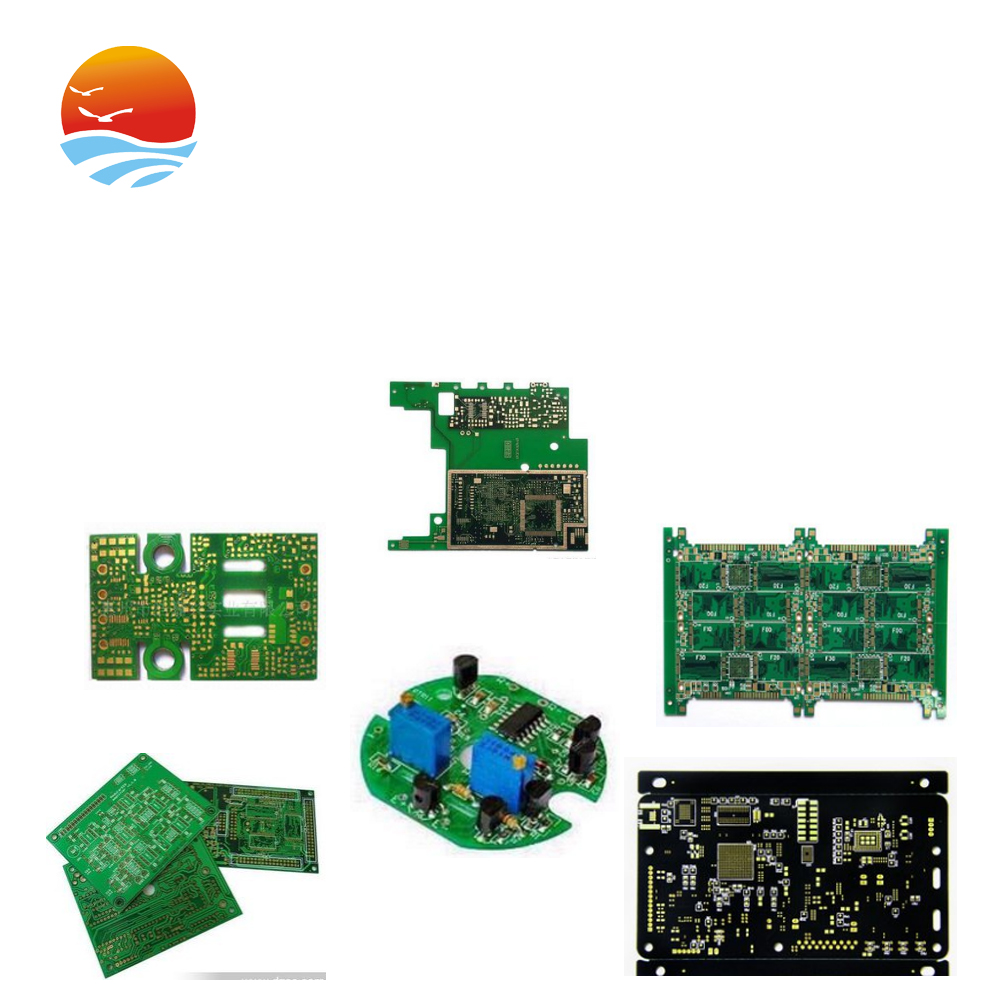 4 Player Pcb Board Suppliers And Manufacturers Circuit Buy 94vo Printed Board94vo At